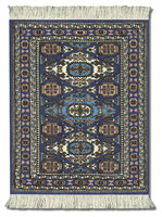 Ardabil, Mouse Rug